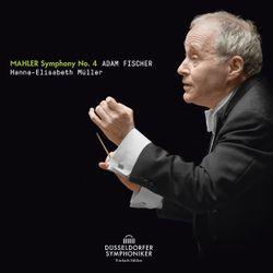 Symphonie n°4 en Sol Maj : 4. Sehr behaglich - HANNA ELISABETH MULLER