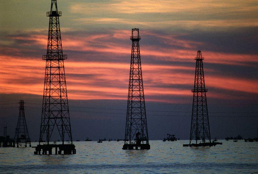 Or, pétrole : des ressources maudites