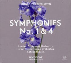 Symphonie n°1 en Ut Maj op 21 : 4. Adagio - Allegro molto e vivace