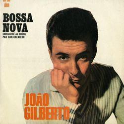 Saudade de Bahia - JOAO GILBERTO