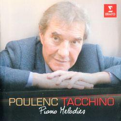 Léocadia FP 106 : Les chemins de l'amour - pour piano - Gabriel Tacchino