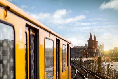 Faites une visite guidée de Berlin en compagnie des Berlinois célèbres.