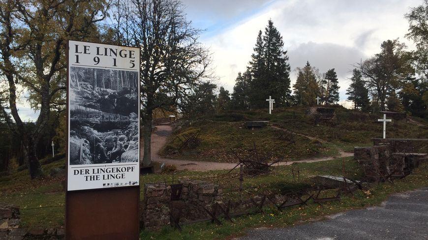 Le musée-mémorial du Linge a bénéficié de l'effet des commémorations de la Grande Guerre