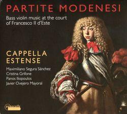 Passa Galli per la lettera E - pour guitare baroque, basse de violon et clavecin - JAVIER OVEJERO-MAYORAL