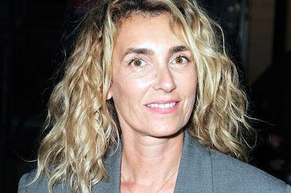 Mademoiselle Agnès en septembre 2019 pendant la Fashion week à la Galerie Alaïa