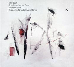 Cantate BWV 82 Ich habe genug : 1. Ich habe genug (Air) - Michael Volle