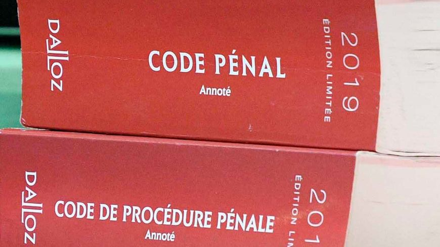 Code pénal