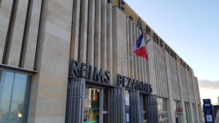 Suppression de trains entre Champagne-Ardenne TGV et Roissy : le maire de  Bezannes ne décolère pas