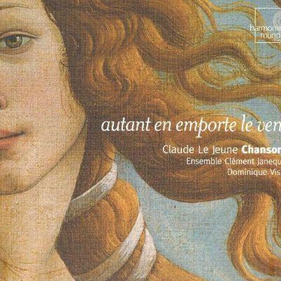 CATHERINE GREUILLET sur France Musique