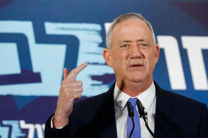 Benny Gantz, le chef de l'opposition, annonce mercredi 20 novembre qu'il n'a pas réussi à former une majorité. Si aucune solution ne se présente d'ici trois semaines, Israël devra revoter.