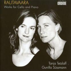 Sonate pour violoncelle : 1. Libero e poetico - TANJA TETZLAFF
