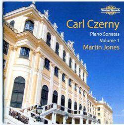 Sonate n°6 pour piano en ré min op 124 : Chorale der Böhmen - Martin Jones