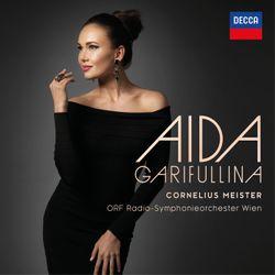 Lakmé : Où va la jeune indoue (Acte II) Air de Lakmé - Aida Garifullina