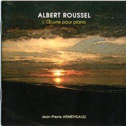 Des heures passent op 1 : Champêtres - pour piano - JEAN-PIERRE ARMANGAUD