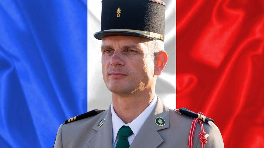 Le sergent-chef Andreï Jouk de la base de Saint-Christol-d'Albion est mort dans un accident d'hélicoptères au Mali