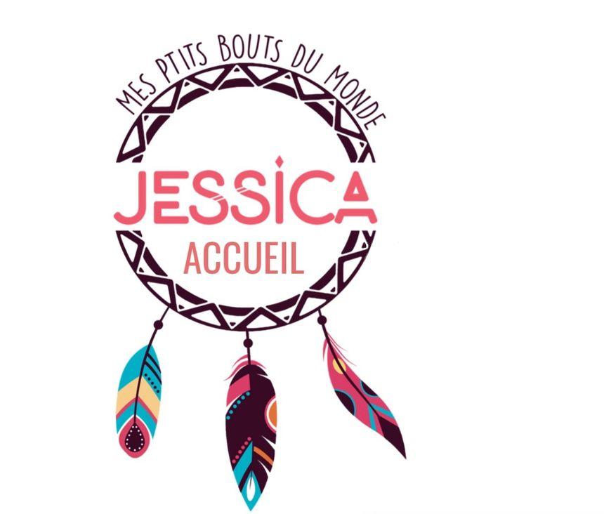 Mes P'tits Bouts du Monde, le Blog de Jessica - Logo du blog