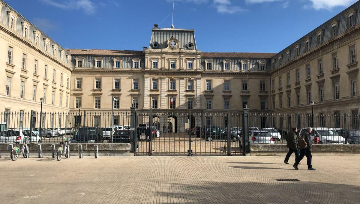 La cité administrative d'Avignon va être totalement rénovée