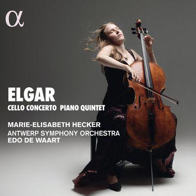 MARIE ELISABETH HECKER sur France Musique
