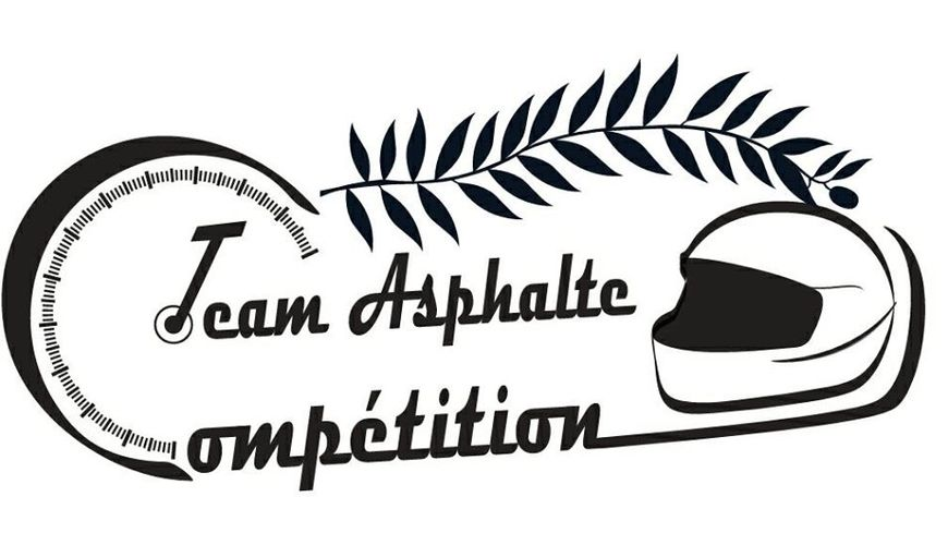Logo Team Asphalte Compétition