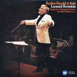 Harold en Italie op 16 : 3. Sérénade d'un montagnard des Abruzzes à sa maîtresse - pour alto et orchestre - DONALD MAC INNES