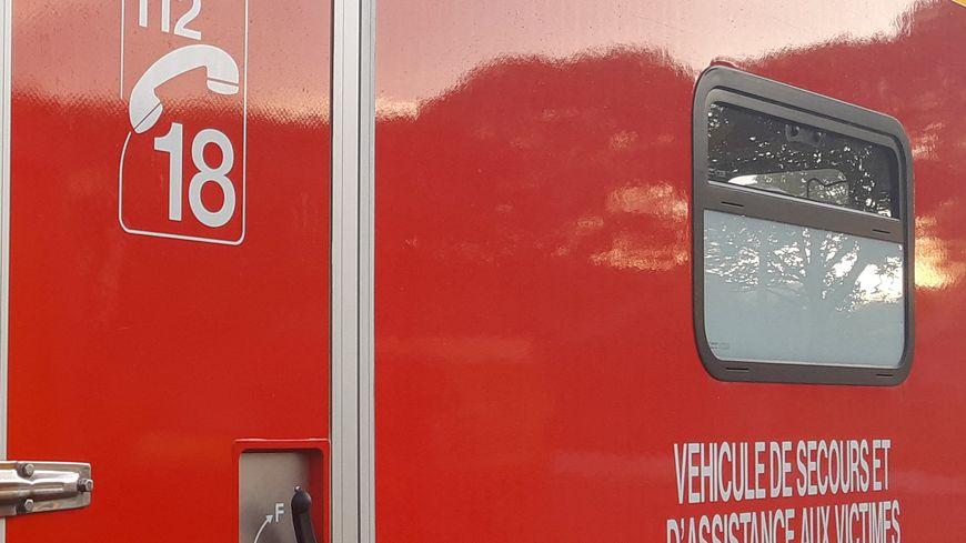La jeune femme de 19 ans a été transportée en urgence absolue au CHU de Limoges ( photo d'illustration)