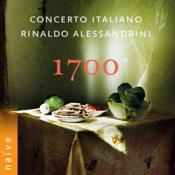 Concerto grosso pour cordes en mi min op 3 n°3 H 75 : 4. Allegro - CONCERTO ITALIANO