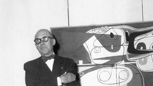 Le Corbusier aux cent visages (4/4) : Le dessin et les musées de Le Corbusier