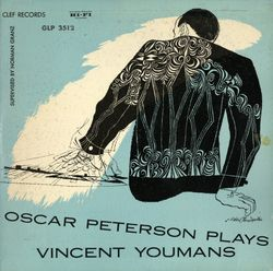 More than you know - OSCAR PETERSON