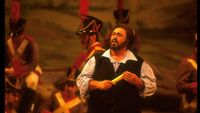 Mon ami Luciano ! Emission spéciale Pavarotti