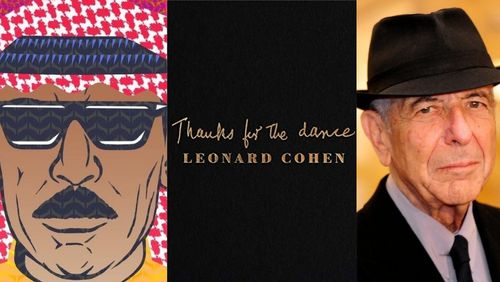"Musique : ""Shlon"", ""Ultime : Leonard Cohen Interviews & Conversations"" , ""Thanks for the dance"", le Journal de La Dispute"