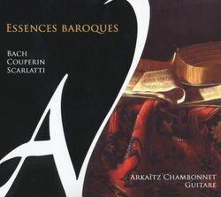 Les barricades mystérieuses - arrangement pour guitare - ARKAITZ CHAMBONNET