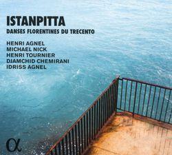 Istanpitta Tristano & Manfredina - Henri Agnel