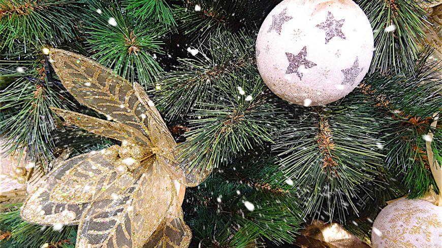 Le sapin de la place des Vosges à Epinal sera décoré à partir de ce mercredi 27 novembre par les services de la Ville (photo d'illustration)