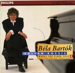 Sonate SZ 80 pour piano : Allegro molto - ZOLTAN KOCSIS