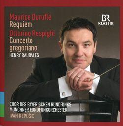 Concerto gregoriano P 135 : 1. Andante tranquillo - pour violon et orchestre - Henri Raudales