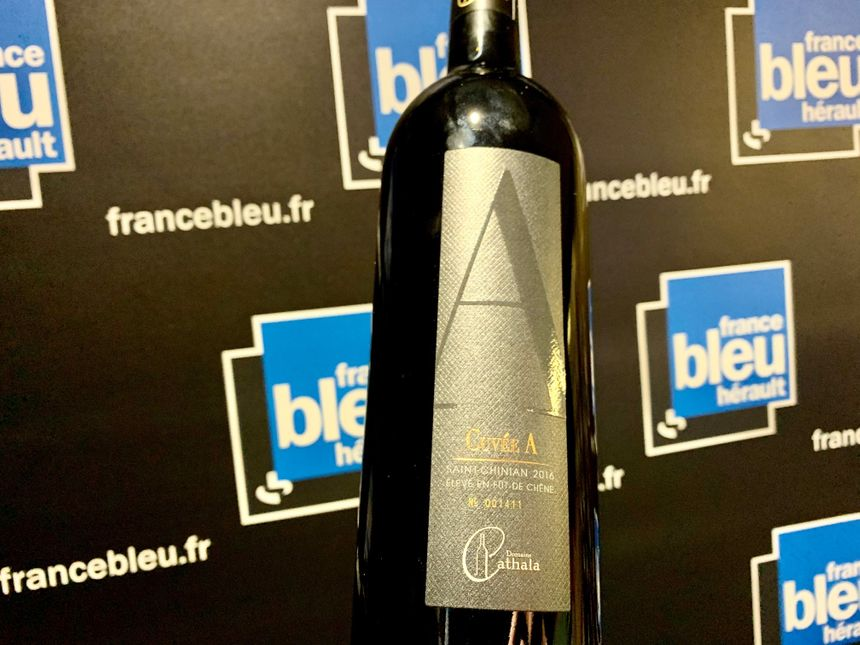La cuvée A du Domaine Cathala : un vin d'émotion
