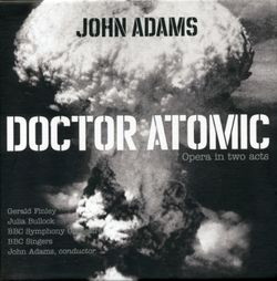 Doctor atomic : That's their signal (Acte II Sc 4) Oppie - GERALD FINLEY