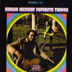 I say a little prayer (LP version) - SERGIO MENDES