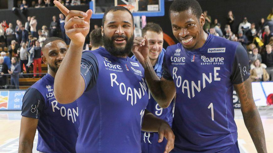 Les basketteurs de la Chorale avaient forcément le sourire après leur succès à Dijon.
