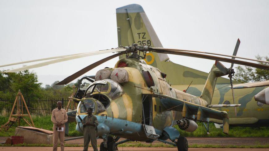 13 soldats français ont trouvé la mort dans une collision accidentelle entre deux hélicoptères