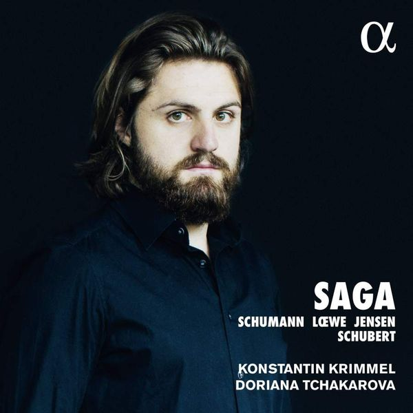 SAGA - Krimmel et Tchakarova