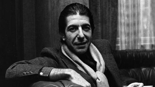 """Giancarlo de Cataldo : """"J'aime sa sensualité et son mysticisme, son amour charnel des femmes et son inspiration divine"""""""