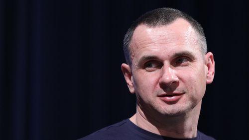 """Oleg Sentsov : """"Le régime de Poutine est condamné, c'est un régime de dictateur"""""""