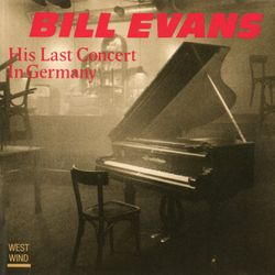 Waltz for Debby - BILL EVANS