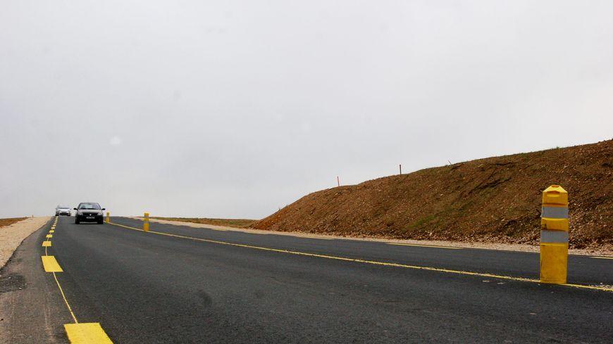 Le dernier tronçon du Lien, au nord de Montpellier, va enfin être construit - France Bleu