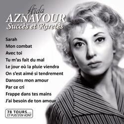 """J'ai besoin de ton amour (From """"Le cercle vicieux"""") - AIDA AZNAVOUR"""