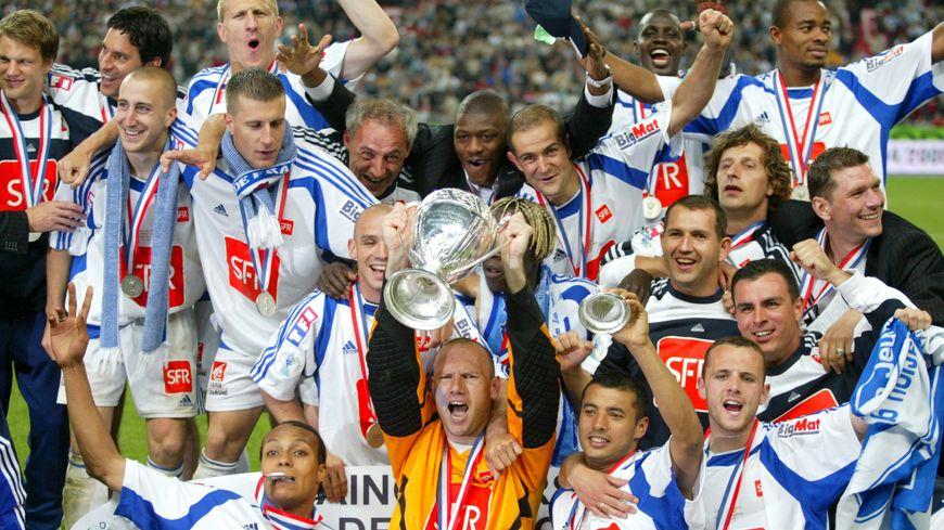 L'AJA jouera son 7e tour de Coupe de France samedi 16 novembre à ...