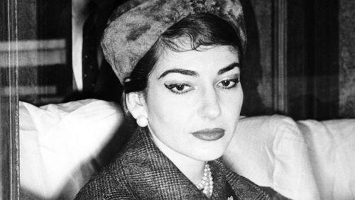 """Épisode 11 : Maria Callas : """"Mon secret c'était savoir dire non, et choisir, puis attendre avec angoisse, douleur et soucis, mais savoir attendre"""""""