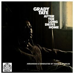 Suicide is painless (song from Mash) - GRADY TATE