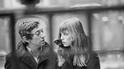 1970 : Gainsbourg en Melody
